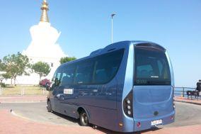 Minibuses Andalucía