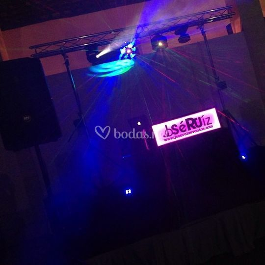 Laser+moviles bodeg. San jose