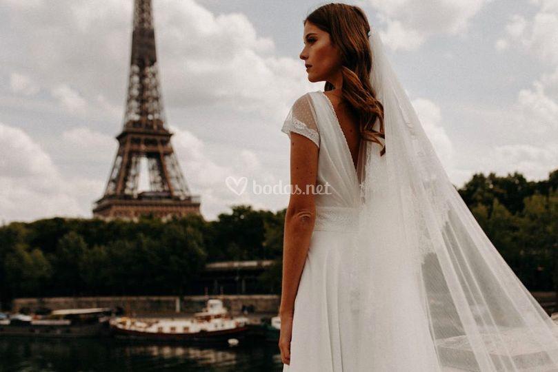 Cymbeline Paris - Melba