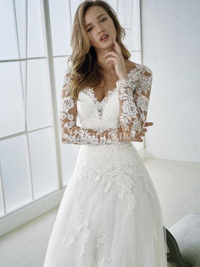 alquiler vestido novia almeria – vestidos madrina