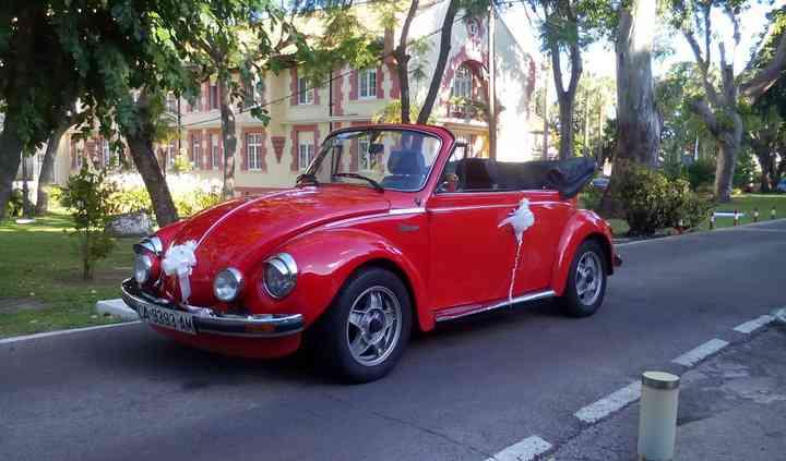 Roberto Auto Vintage
