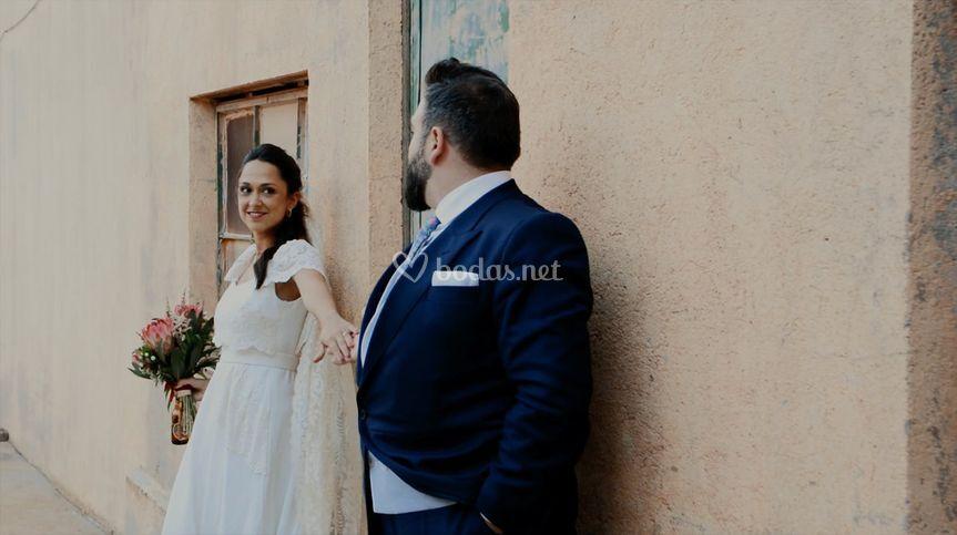 Captura enlace de Ignacio & Lu