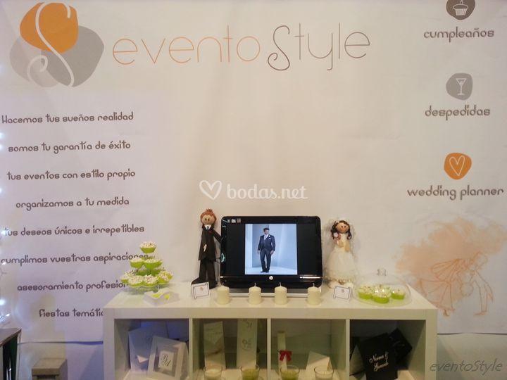 Feria novios en Huesca