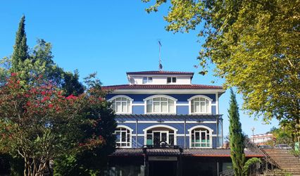 Txitxardin - Casa Humada