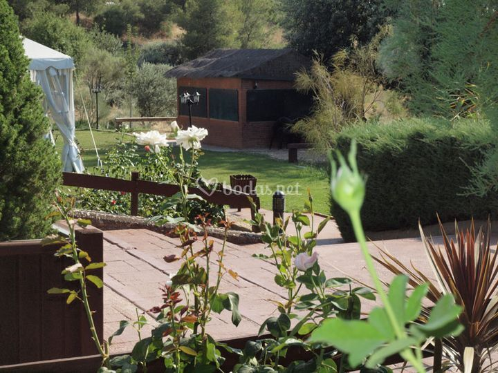 Puffs de las lagunas de las madres foto 38 for Lagunas de jardin