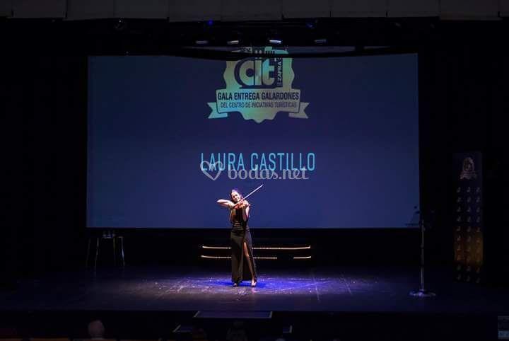 Actuación Gala CIT