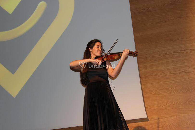 Gala Cristian Lay en Toledo