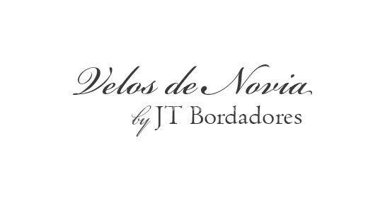 Velos de Novia by JTBordadores