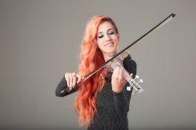 Estefanía Rivera - Violinista