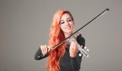 Estefanía Rivera - Violinista 1