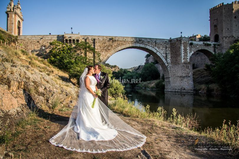 Fot grafo boda toledo de interfilm toledo fotos - Fotografo toledo ...