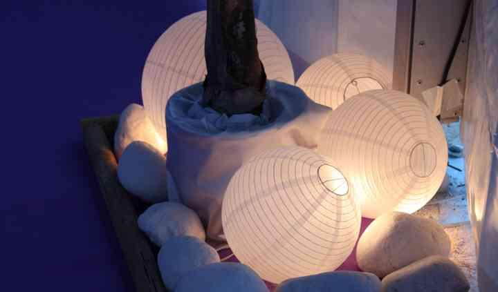 Iluminacion/decoracion