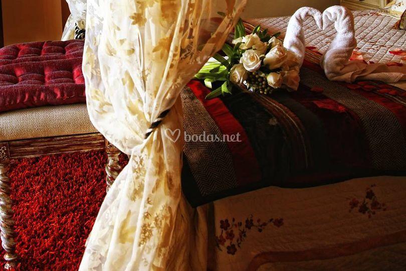Detalles para los recién casados