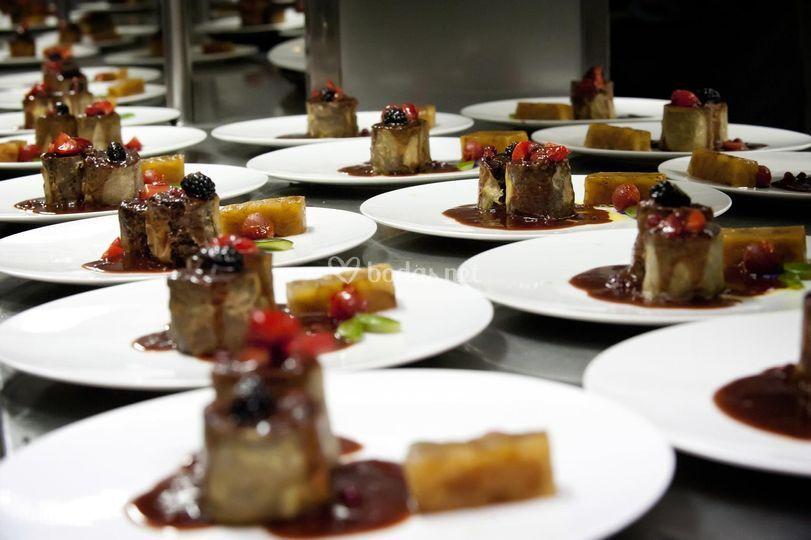 Gastronomia Celler