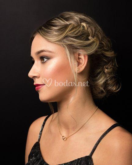 Maquillaje para piel radiante