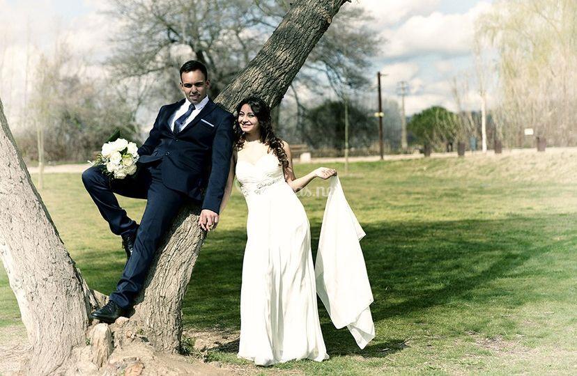 Foto boda I&M