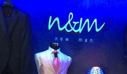 N & M Moda Hombre 1