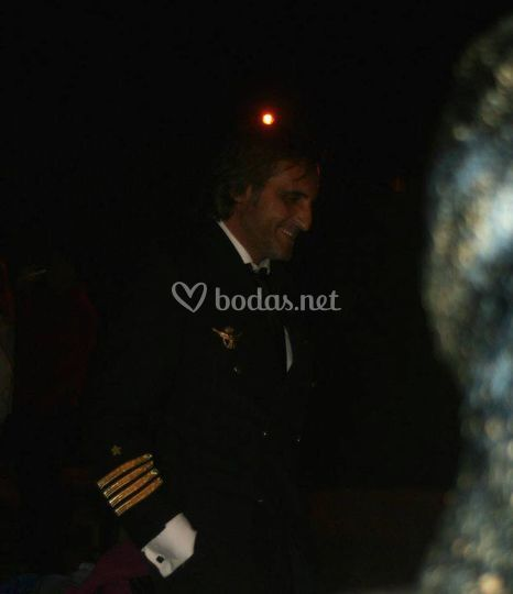 Comandante de aviación