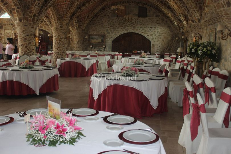 Iglesias Floristería