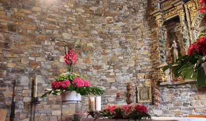 Iglesias Floristería 3