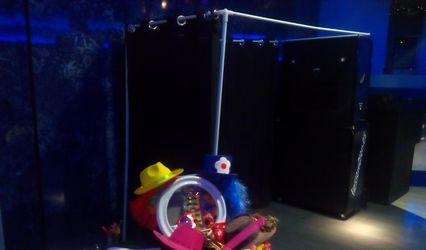 Planeta Z - Fotomatón y animación infantil 3