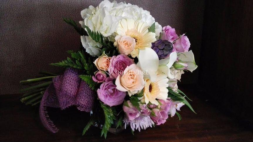 Shakkura Floral Design