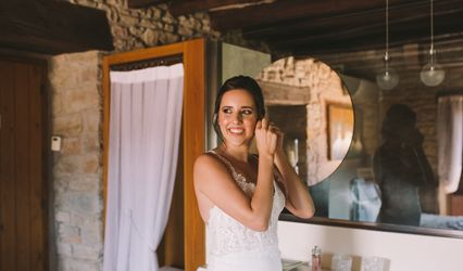 Mon Amour Wedding Photography by Mònica Vidal