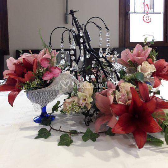 Ingrid Virgili Floral Art & Events