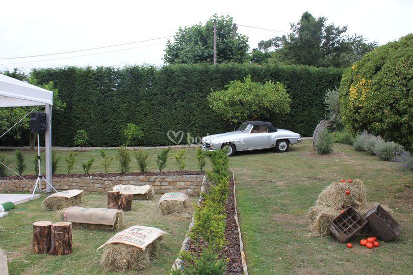 Jardines de quinta curullu foto 20 for Jardin quinta real cd obregon