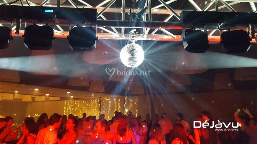 Déjàvu disco & events