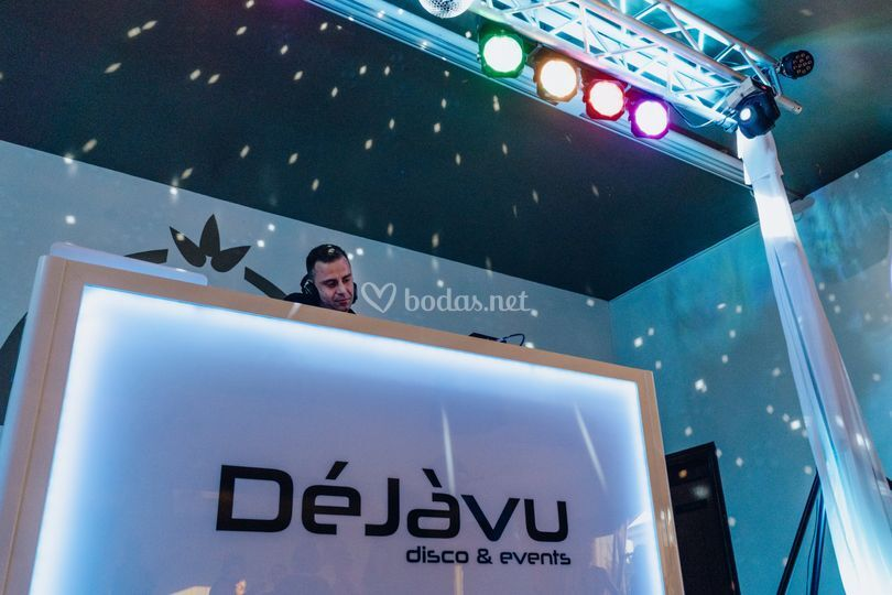 Déjàvu Disco & Events