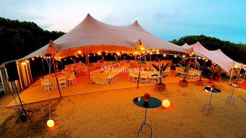 Beduina playa