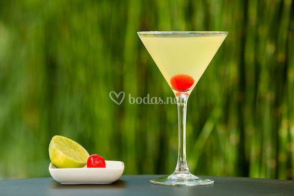 Cocktail de boda - Aperitivo