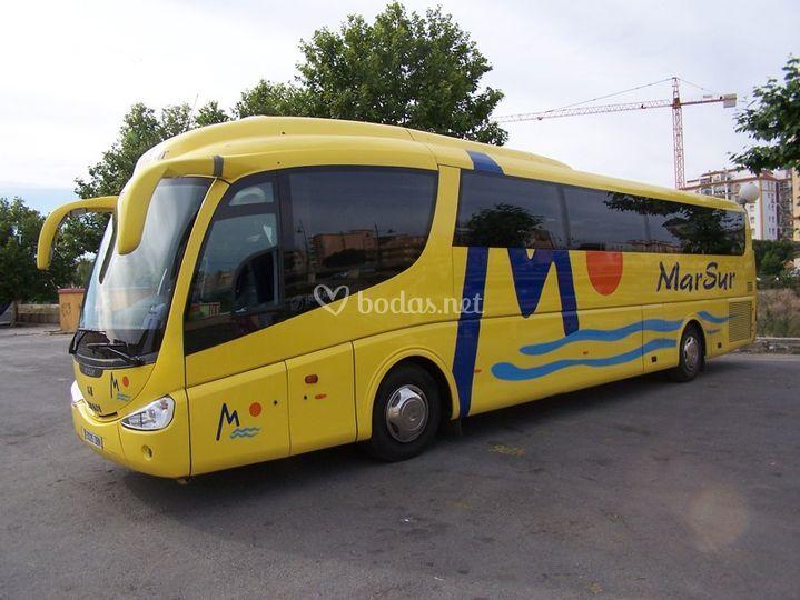 Autocares Marsur