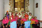 Coro rociero para bodas de Coro Rociero Romero y Jara