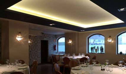 Aida Restaurante 1