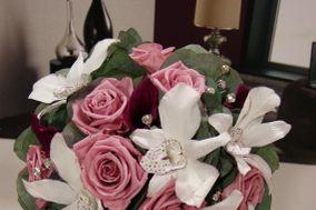Ramos de novia y detalles