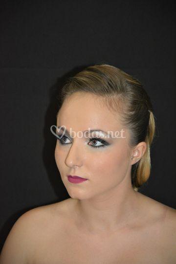 Maquillaje Novia Suave