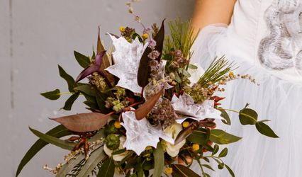 Lourdes Arnau - Creadora artística floral