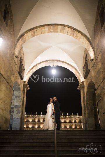 Postboda Salamanca