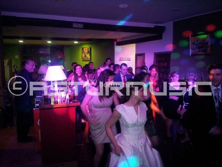 Discotecas Móviles bodas