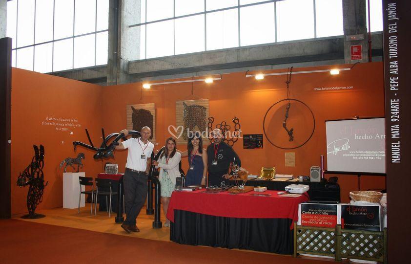 IFEBA Feria Caballo y Toro