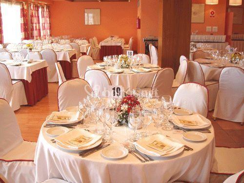 Salón con capacidad para 300 personas