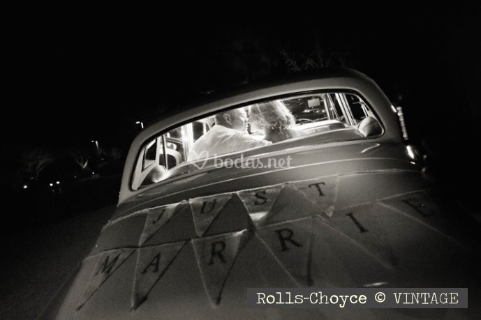 RollsChoyce Vintage