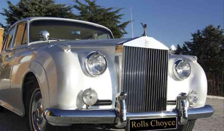 Rolls Choyce