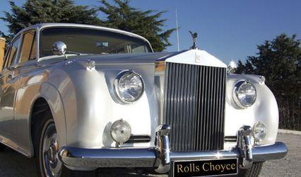 Rolls Choyce 1