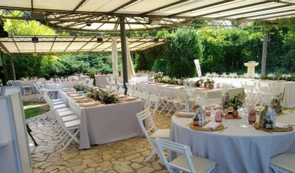 Decoupage Events