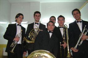 Ossigi Brass - Quinteto de metales