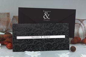 Joseva - Invitaciones de boda