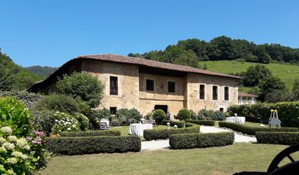 Palacio de Agüera 1